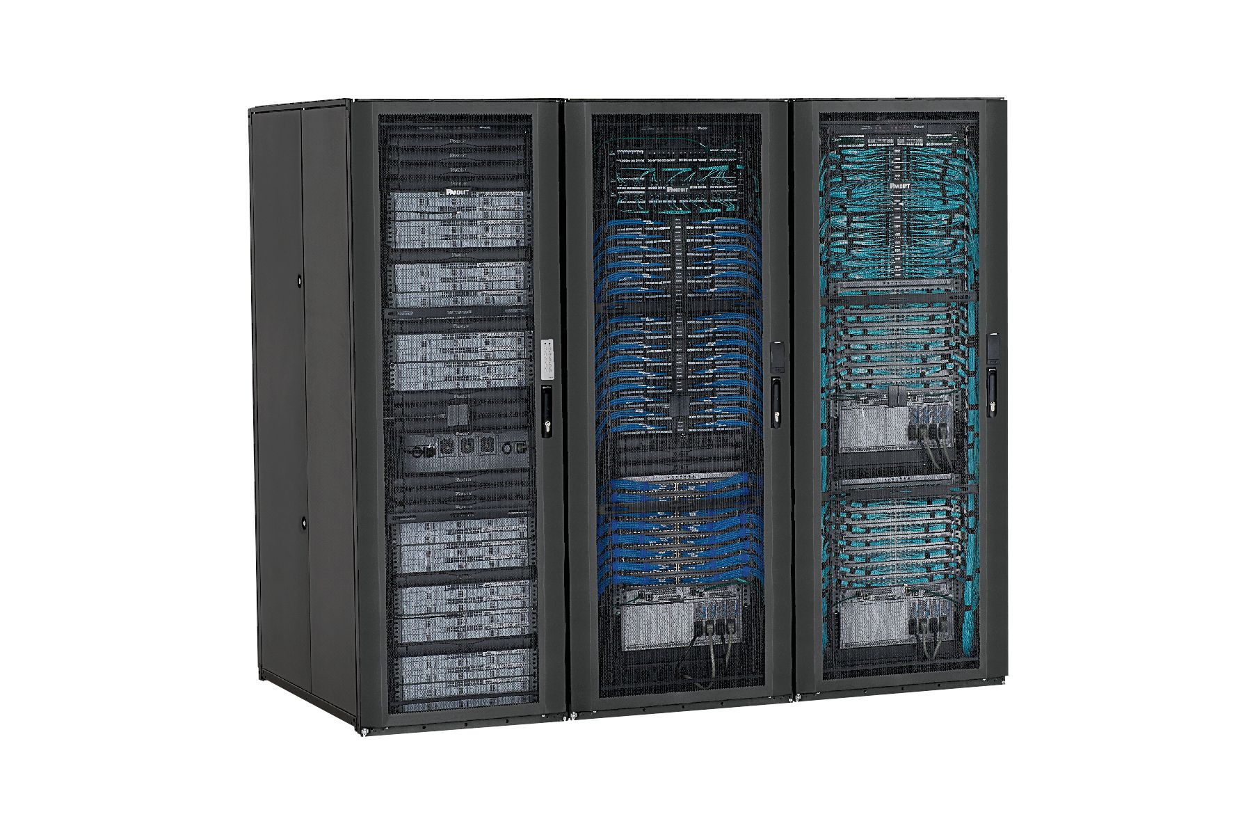 Panduit | Data Center Infrastructure Solutions