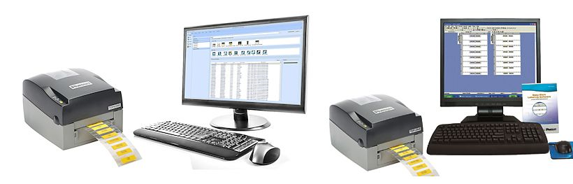 Sign Label Printing Software