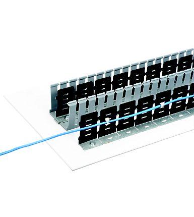 panduit control panel solutions for industrial municipal rh panduit com panduit wire duct cad drawings panduit wire duct cad drawings